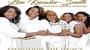 Power feat. Minister Steven Richmond - Lisa Knowles-Smith And The Brown Singers