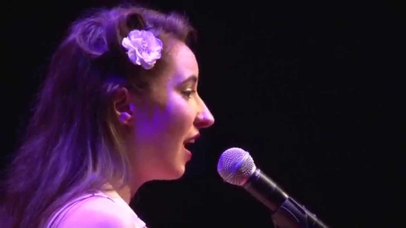 A bizarro world of pop music | Postmodern Jukebox | TEDxFoggyBottom