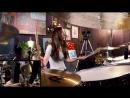 MEYTAL - Torn in Two - ((original)) Drums Playthrough by Meytal Cohen