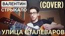 Валентин Стрыкало - Улица Сталеваров (cover)