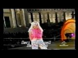 Geri Halliwell - Bag It Up @ Festivalbar 27.05.2000