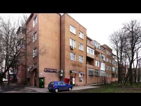 Архитектура Одессы. Маразлиевская, 1а