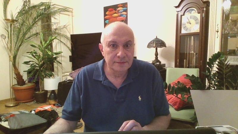 Обсуждаем последние новости / Feedback 122 / 12.07.18 » Freewka.com - Смотреть онлайн в хорощем качестве