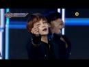 [171221] Seventeen (세븐틴) - Without You + Clap (박수) @ M Countdown in Gwangju
