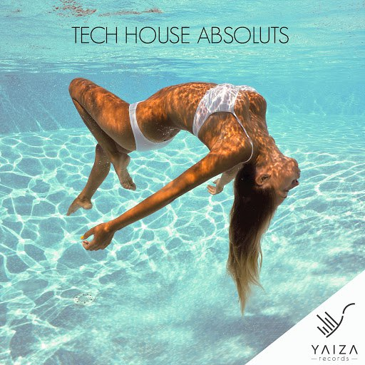 Yan Oxygen альбом Tech House Absoluts