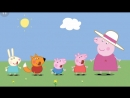 Peppa Pig and the Great Egg Hunt - ENGLISH