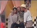 المسرحية المغربية حديدان في الكاريان