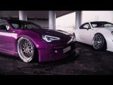 GT86 Stories - 3 ways 1 passion. BNSK X LOWDAILY. 4K.
