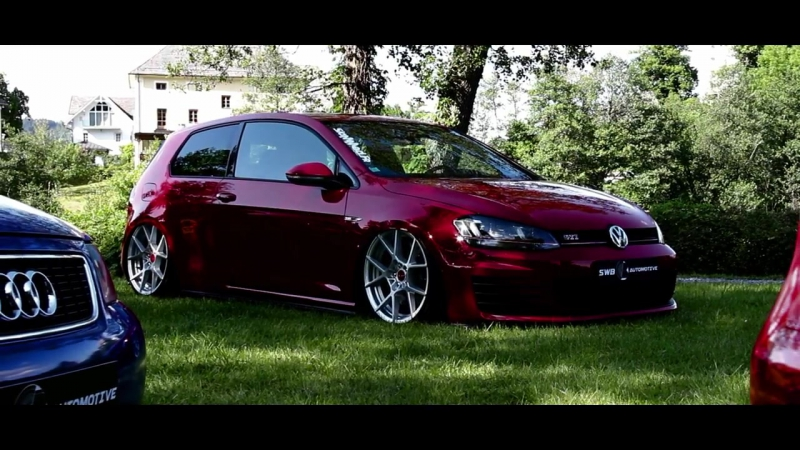 WÖRTHERSEE TOUR 2017 ★ FASTWORKSMEDIA Perfect Stance