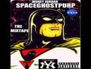 SpaceGhostPurrp - NASA Gang Swag