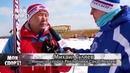 Всероссийские соревнования по лыжным гонкам на призы ЗТ РФ Н.Н.Буслаева.Алдан