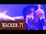 Candlemass - The Well of Souls - Live at Wacken Open Air 2017