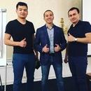 Азамат Арынгазиев фото #1