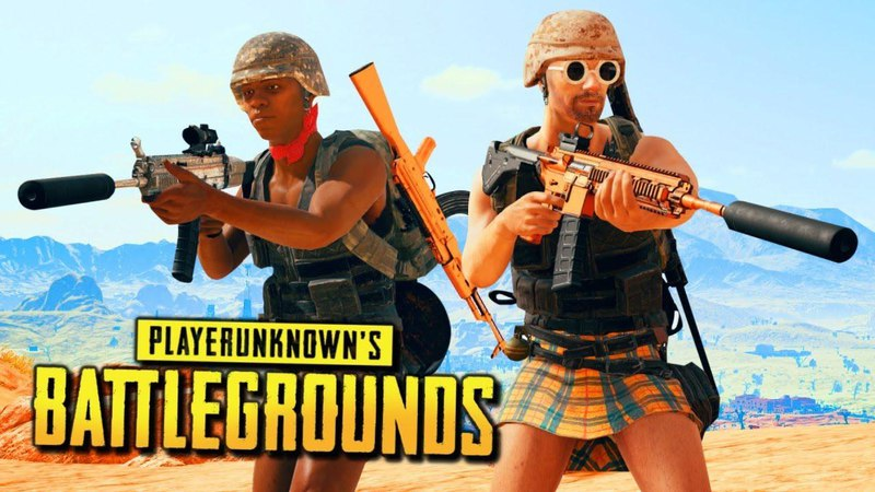 ПАРНИ В ЮБКАХ! ШИМОРО И ФИЛИПИН ПРОТИВ СКВАДОВ! PLAYERUNKNOWNS BATTLEGROUNDS - PUBG ПРИКОЛЫ