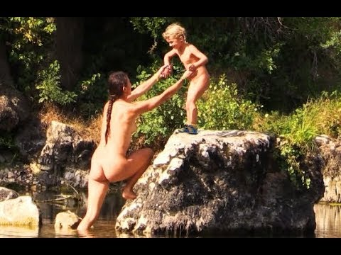 France 4 Naturisme des naturistes vous parlent de leur expérience