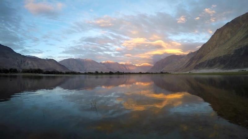 Ladakh 07 2017 Nubra Pangong