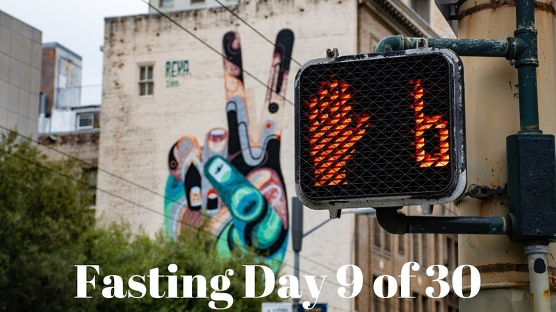 Fasting Day 9 of 30 : We are all Equal!