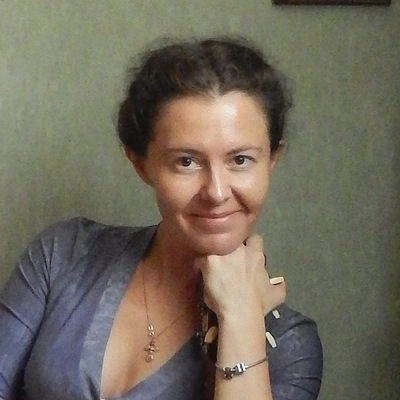 Natalya Shkaya