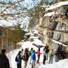 4 января, Серпиевский град+Идрисовская пещера.