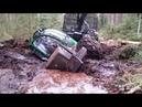 Техника Суровый север Harvester Бездорожье трактор HEAVY OFF ROAD EQUIPMENT CAN NOT WITHSTAND ATW