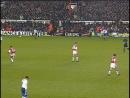 24.11.1996 - Arsenal vs Tottenham Hotspur