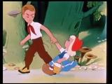 Петя и Красная Шапочка (1958)