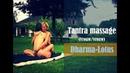 Tantra massage 2 vrouwen