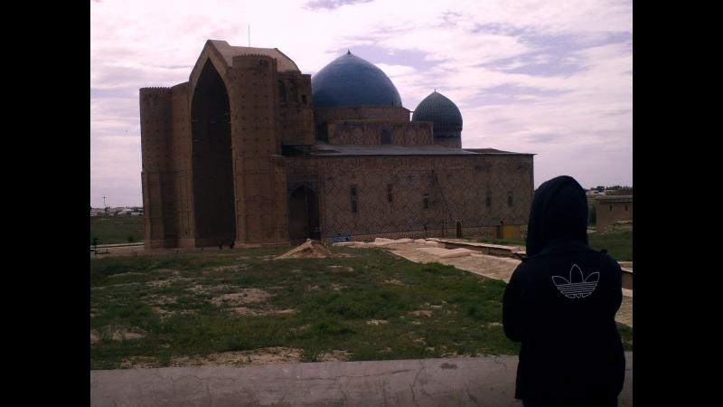 Turkestan Dilshad Qori