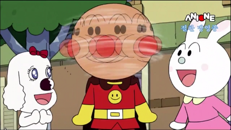 You might think lightly of this but the fact that bts's anpanman is used as the intro of t