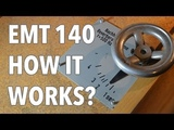 EMT 140 Plate Reverb : How It Works?