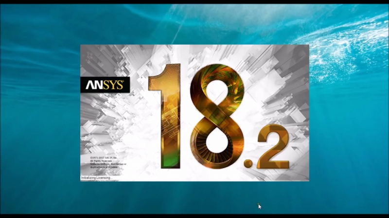 How to Download and Install ANSYS Student 18.2