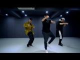 Chris Brown - Gimme That VATA choreography Prepix Dance Studio