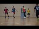 Наливай-Ка - AFC Ultra. 1 тайм