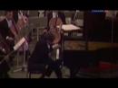 Grigory Sokolov plays cadenza Rachmaninoff Piano Concerto no 3 video 1984