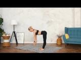 Упражнения для спины и красивой осанки