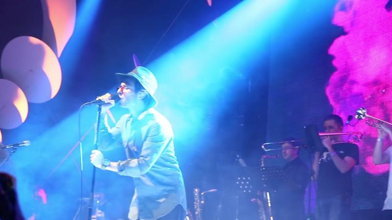 Концерт Sunsay. 10 лет, 1 декабря 2017