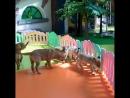 Детский сад для животных