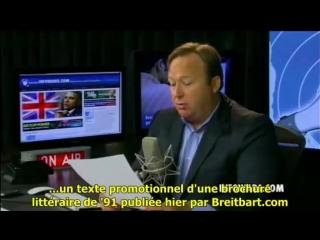 Chaîne YT - Alex Jones - Infowars - En Français (VOSTFR) - 33.Obama est Né au Kenya - 18 Mai 2012