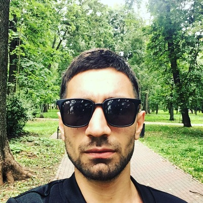 Tigran Mushkambaryan