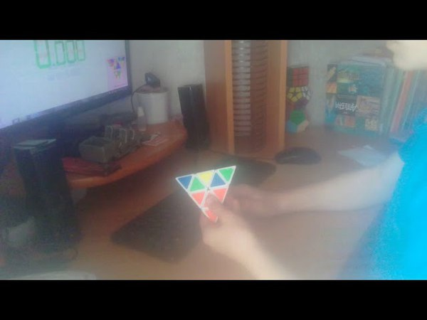 Хорошие сборки пирамидки (Fail 2)