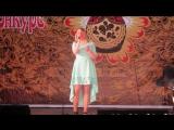 Сорокина Елена МБОУ СОШ№126 г.Снежинск. Лауреат 2 степени Международного конкурса