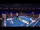Лоуренс Околи vs Мэттью Эскин (Lawrence Okolie vs Matty Askin) 22.09.2018