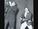 BILL HALEY and his COMETS blue suede shoes