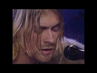Nirvana - Unplugged Unedited HQ Video ( Extras)