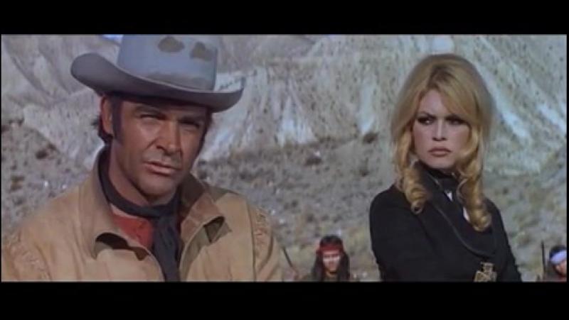 Шалако (1968)