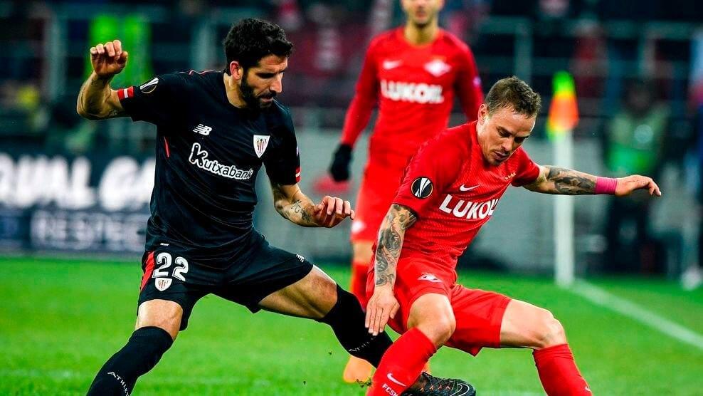 «Зенит» встретится с«Ред Буллом» изЛейпцига в1/8 Лиги Европы