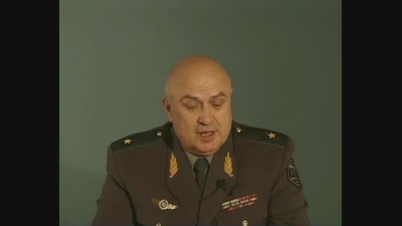055 (КОБ ВП СССР) Цели псевдодемократии в России и планы глобалистов по отношению человечества в целом