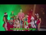 RiceGum - Naughty or Nice (Christmas Song)