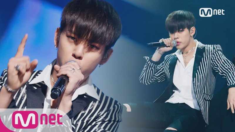 [Daehyun of B.A.P - Shadow] Debut Stage | M COUNTDOWN 170608 EP.527
