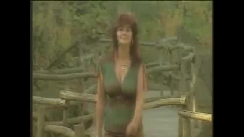 Liesbeth - Bonjour mon ami (De Videoclip) By BERK MUSIC Records INC. LTD. Video Edit.